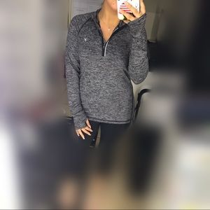 Old Navy - Active Zip-Up Pullover